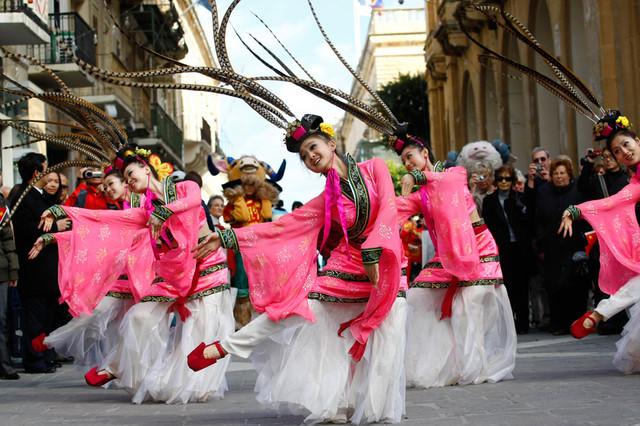 Интересные традиции разных стран