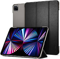 "Чохол Spigen для iPad Pro 11"" (2021) - Smart Fold, Black (ACS02887)"