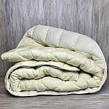Ковдри тканини холлофайбер ОДА двоспального розміру 175х210 ( 10 шт) Стьобані зимову ковдру високої якості, фото 5