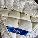 Ковдри тканини холлофайбер ОДА двоспального розміру 175х210 ( 10 шт) Стьобані зимову ковдру високої якості, фото 10