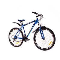 "Велосипед 26"" Formula DYNAMITE AM 14G рама-19"" St синий 2015 NEW"