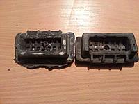 Поддомкратники на пороги Audi 100 A6 C4 91-97г