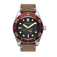 Мужские часы Spinnaker Sand black SP-5058-05