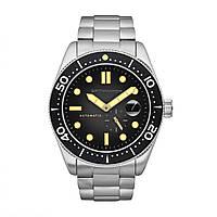 Мужские часы Spinnaker Fumee black SP-5058-22