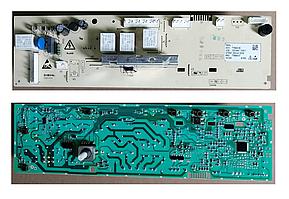 Плата управління для пральної машини Meiling XQG80-98Q1 10210461, плата живлення AKO775640