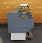 Холодильная колбасная витрина «Mawi» 1.7 м. (Польша), отличное состояние, Б/у, фото 6