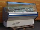 Холодильная колбасная витрина «Mawi» 1.7 м. (Польша), отличное состояние, Б/у, фото 3