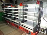 Холодильная горка (хол. регал) Росс-Modena 1,1, фото 7
