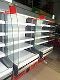 Холодильная горка (хол. регал) Росс-Modena 1,1, фото 5