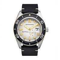 Мужские часы Spinnaker Vintage silver SP-5058-0a