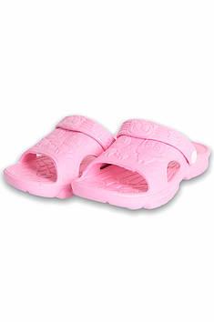 Шльопанці дитячі пена рожеві Dreamstan 131697T