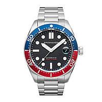 Мужские часы Spinnaker Elemental SP-5100-11