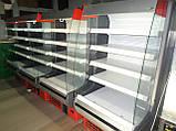Холодильная горка (хол. регал) Росс-Modena 1,1, фото 6
