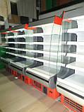 Холодильная горка (хол. регал) Росс-Modena 1,1, фото 2