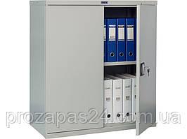 Офисный шкаф ПРАКТИК СВ-21