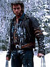 Люди Икс : Куртка Россомахи кожаная куртка