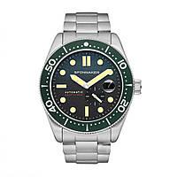 Мужские часы Spinnaker Ombre green SP-5058-11