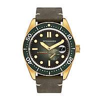 Мужские часы Spinnaker Golden green SP-5058-04