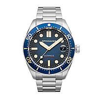 Мужские часы Spinnaker Regiment blue SP-5100-22