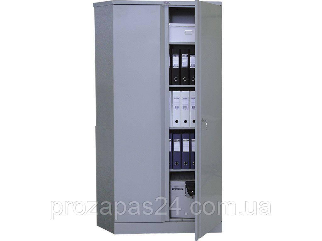 Архивный медицинский шкаф ПРАКТИК МД АМ-2091