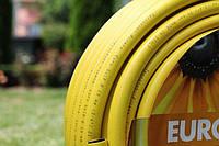 "Шланг поливальний, садовий TECNOTUBI Euro GUIP YELLOW 19 мм (3/4""), 50м"