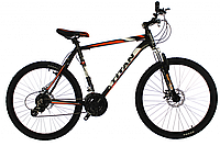 """Горный велосипед 26"""" Titan Raptor"""
