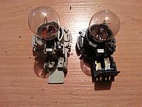 Патроны с лампочками задней оптики Audi 100 A6 C4 91-97г