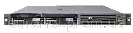 Сервер HP Proliant DL360 G4P (ОЗУ 4096Мб), фото 2