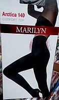 Колготки женские теплые Marilyn ARCTICA 140, р 2,3,4