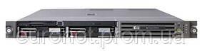 Сервер HP Proliant DL360 G4P (ОЗУ 2048Мб)