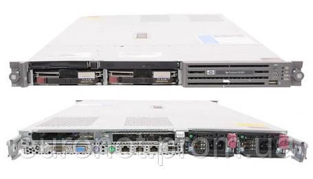 Сервер HP Proliant DL360 G4P (ОЗУ 8192Мб), фото 2