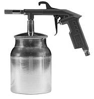 Пистолет пескоструйный Sigma 6846021