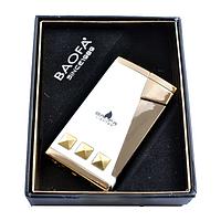 """Зажигалка подарочная """"Baofa"""" (4037)"""