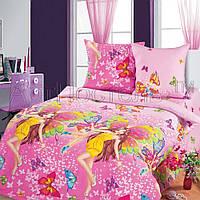 Комплект постельного белья детский, полуторный, двуспальный евро, семейный, бязь ГОСТ