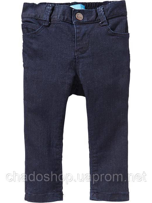 Детские джинсы для девочки Old Navy