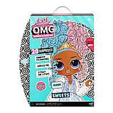 Ляльковий набір LOL Surprise OMG S4 Леді-цукерка з сюрпризом 572763, фото 3
