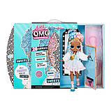 Ляльковий набір LOL Surprise OMG S4 Леді-цукерка з сюрпризом 572763, фото 5