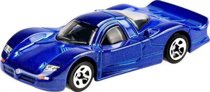 Машинка Hot Wheels FORD GT-40