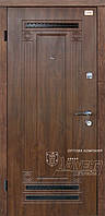 Двери металлические уличные ТМ Абвер модель Galaxy код: 51