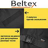 Чехол для докатки Beltex R18 (∅76см, ширина 20см),чехол на запаску, чехол для докатки Белтекс, чехол на колесо, фото 3