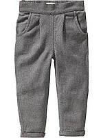 Детские брюки для девочки Old Navy