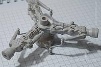 3D печать 3Д моделей, макетная мастерская Архитектон. Киев