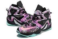 Мужские баскетбольные кроссовки Nike Lebron 13 (Storm), фото 1