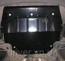 Захист двигуна Seat IBIZA \ CORDOBA 2002-2007 (двигун+КПП)