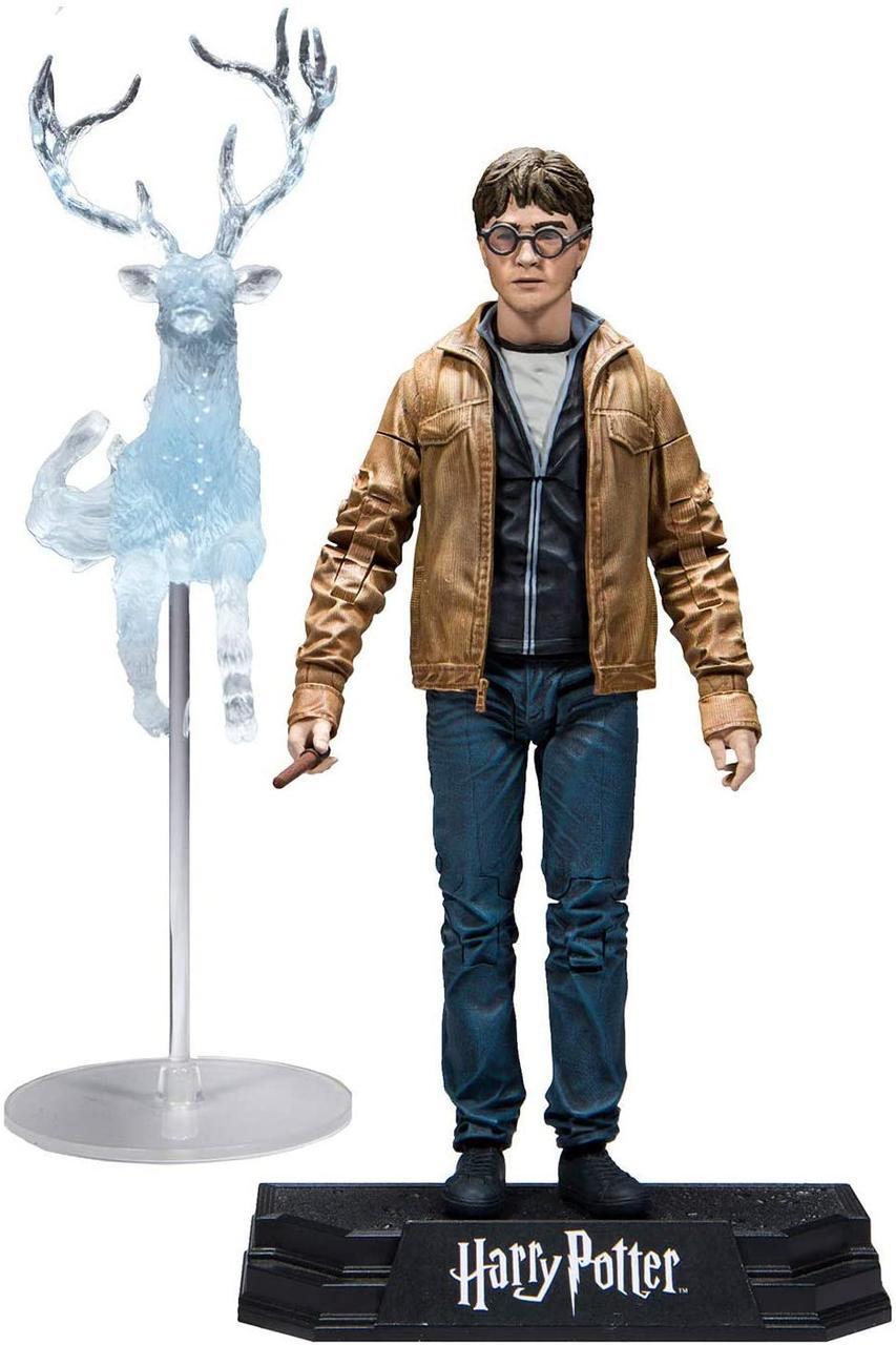 уцінка Фігурка Гаррі Поттер 18 см Harry Potter McFarlane Toys 13301