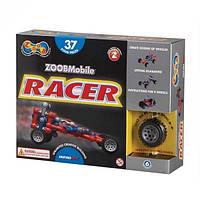Детский конструктор Zoob Racer 12051