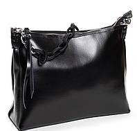 Женская кожаная сумочка клатч ALEX RAI 8900 black Купить женскую кожаную сумку недорого в Украине