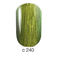 Гель-лак для ногтей Naomi  Chameleon Collection №240