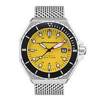 Мужские часы Spinnaker Hazard yellow SP-5081-44