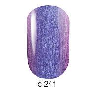 Гель-лак для ногтей Naomi  Chameleon Collection №241
